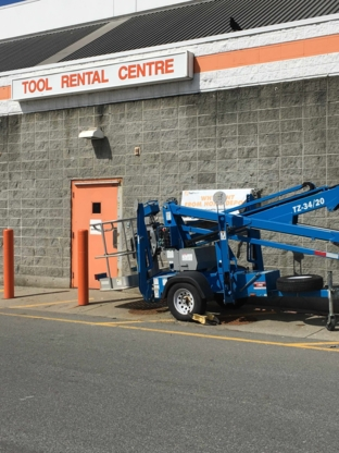 f1f1a8cfa6f ... The Home Depot Canada - Hardware Stores - 604-608-0569