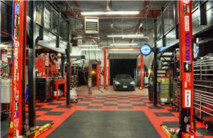 Getty Automotive Services Ltd - Auto Repair Garages