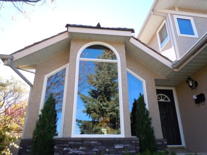 MAXgreen Windows & Doors Ltd - Windows