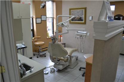 Clinique Dentaire Pilon - Traitement de blanchiment des dents - 819-537-5858