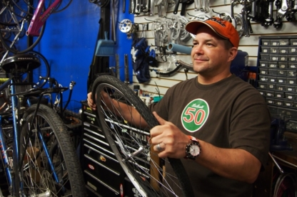 West Side Cycle - Bicycle Stores - 416-531-4648