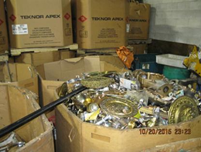 A 1 Metal Recycle - Scrap Metals - 905-795-1255