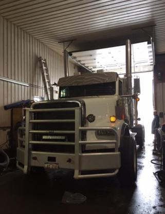 Emerson Transport - Truck Repair & Service