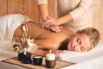 CC Massage & Wellness Ltd - Registered Massage Therapists - 604-569-2266
