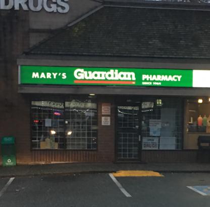 Guardian - Mary's Pharmacy - Pharmacies - 604-941-0454