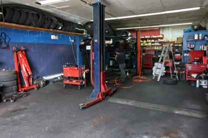 Canphil Automotive Repair - Car Repair & Service - 604-436-6131