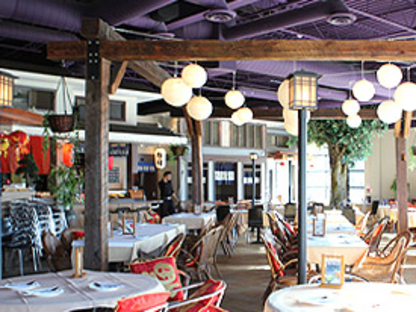 Axia Restaurant & Bar - Restaurants
