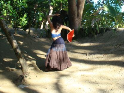 Danse Anka-Daphnée Rivard - Dance Lessons