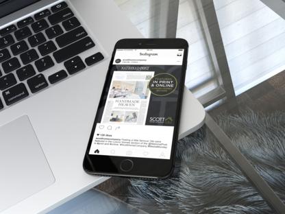 View Jessica Plant Design & Branding's Ancaster profile