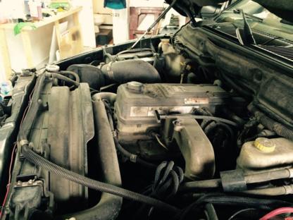 Lave Auto Élégance - Car Washes - 819-893-4345