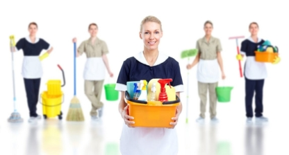 Anna's Personal Touch - Maid & Butler Service - 902-832-2078