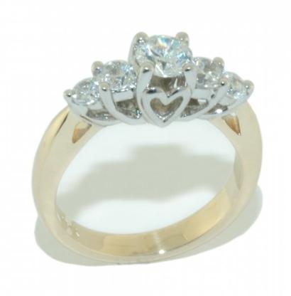 Richard's Jewelry Designs - Jewellers & Jewellery Stores - 705-327-1616