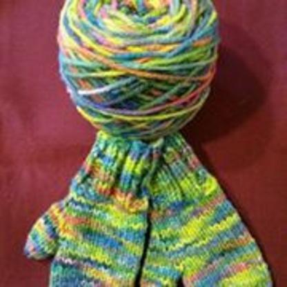 Gwen's Handmade Creations - Wool & Yarn Stores - 902-893-4874