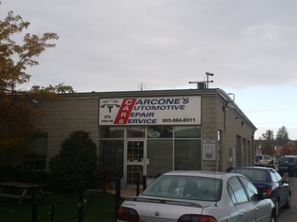 Carcone's Automotive Repair Service - Car Repair & Service - 905-884-8011