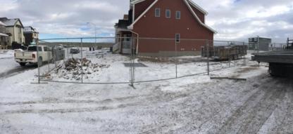 On Site Security AB Inc - Fences