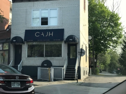 CAJH Maitres Coiffeurs - Beauty Salon Equipment & Supplies
