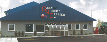 Voir le profil de Garage Robert Carrier Inc - Beaumont