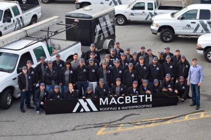 Macbeth Roofing Corp