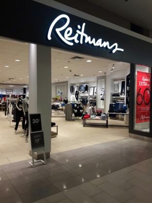 Reitmans - Magasins de vêtements pour femmes