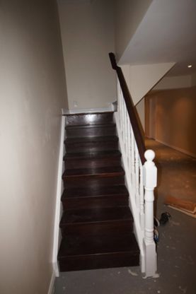 3P Home Renovations - Home Improvements & Renovations - 416-697-7053