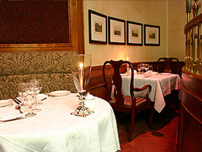 Tom Jones Steakhouse & Seafood - Restaurants