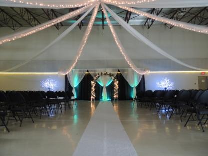 Kinsmen Club Of Prince George - Auditoriums & Halls - 250-562-8767