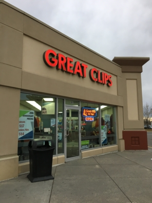 Great Clips - Hairdressers & Beauty Salons