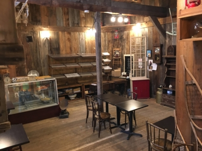 Boulangerie Artisanale du Vieux Saint-Eustache - Bakeries - 514-726-2974
