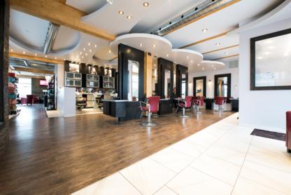Salon coiffure et esthetique Yves Et Chris - Salons de coiffure et de beauté