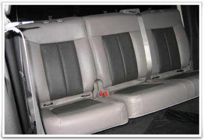 TM Custom Auto Trim & Glass Limited - Est. 1958 The Sunroof Specialists - Car Seat Covers, Tops & Upholstery - 416-249-7137