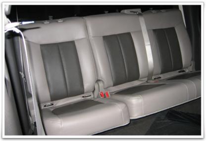 View TM Custom Auto Trim & Glass Limited - Est. 1958 The Sunroof Specialists's Etobicoke profile