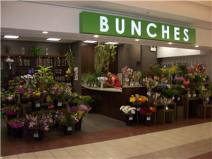 Bunches City Centre - Florists & Flower Shops - 780-448-0970