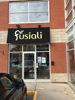 Montréal Masala - Restaurants chinois