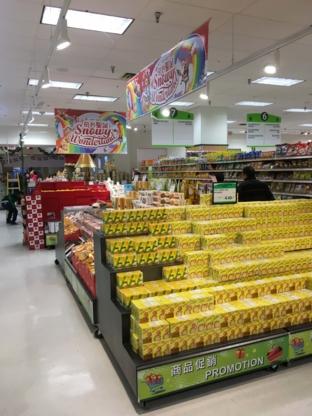 TT Supermarket In Burnaby BC