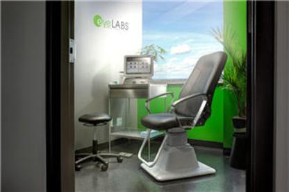 eyeLABS - Optometrists - 905-456-9333