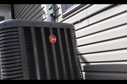 Vedder Residential Plumbing Heating & AC - Plombiers et entrepreneurs en plomberie - 604-799-0533