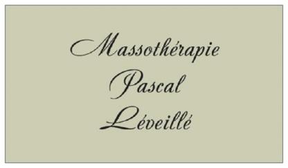 Massothérapie Pascal Léveillé - Massage Therapists - 514-660-0097