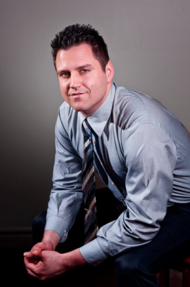 Joel Laurin - Conseiller En Sécurité Financière - Financing Consultants