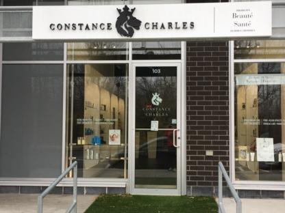 Boutique Constance & Charles - Toilet Preparations