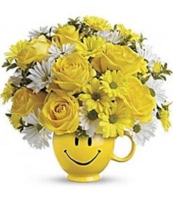 Flowers on 1st - Florists & Flower Shops