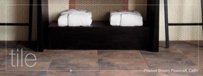 Paramount Flooring - Floor Refinishing, Laying & Resurfacing - 780-875-6333