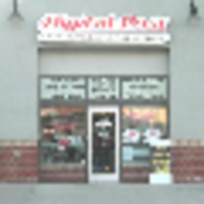 Digital Post - Signs - 403-212-1140