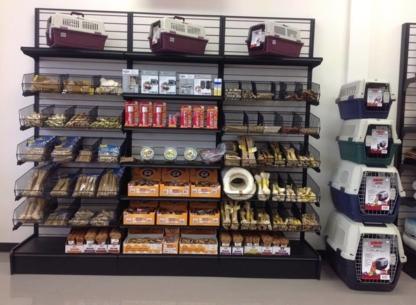Animo Etc - Magasins d'accessoires et de nourriture pour animaux - 450-417-3171