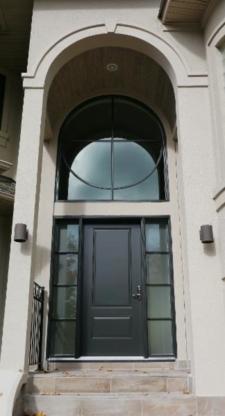 Kempenfelt Windows & Doors - Windows - 705-737-1554