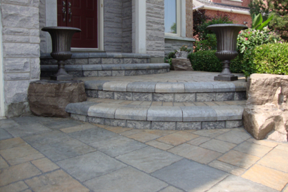 Innovative Landscape Re-Development Inc - Landscape Contractors & Designers - 416-676-8500