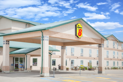 Super 8 Motel - Out-of-Town Hotels & Motels - 204-734-7888
