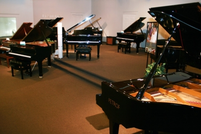 Don's Piano Place - 780-459-5525