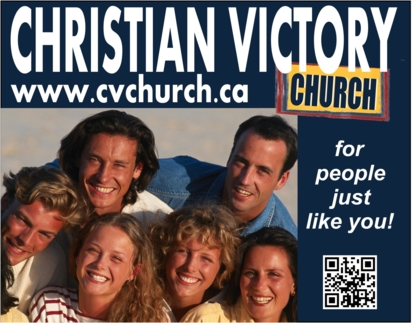 Christian Victory Church - Churches & Other Places of Worship - 705-742-8434
