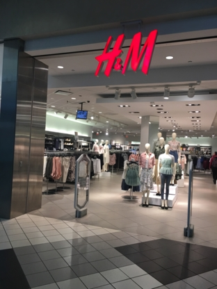 H&M - Clothing Stores - 604-945-2781