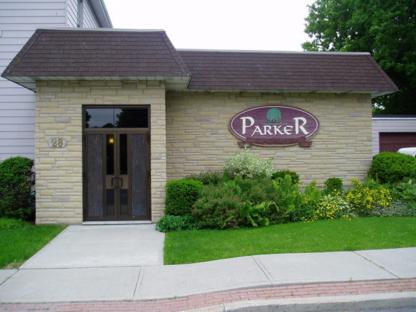 Parker Funeral Home Ltd - Monuments & Tombstones - 613-543-2271